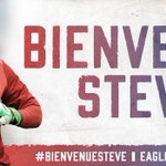BREAKING: #CPFC are delighted to announce the signing of @SteveMandanda on a three year deal! #BienvenueSteve ???????? https://t.co/H3hmXo0Rq9