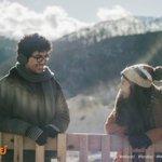 ภาพยนตร์เรื่องแรกจาก @gdh559 #แฟนเดย์แฟนกันแค่วันเดียว นำแสดงโดย @terchantwist และ @NitthaMew กำกับโดย @Banjong_P https://t.co/n7zElg61Lu