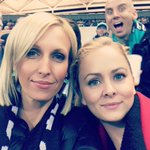 Quality photo bomb @JudeSLamb #weareportadelaide https://t.co/TOnWTfEIIC