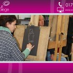 Click here to read about our #LifeDrawing courses. >>> https://t.co/nXBS1eoJRx #Southend #AdultLearning https://t.co/gyP2nyodo3