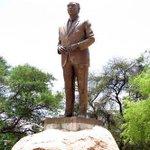 Happy Sir Seretse Khama Day Everyone! https://t.co/CeF0aveGpL