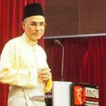 We love you Tan Sri for the Raya bonus announcement ????. Thank you and selamat Hari Raya. #onlyinmsu https://t.co/kEZRxGYdb0