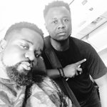 The untouchable @DJMENSAH1 .... Yall dont wanna miss this !!!!! History. #SarkodieLiveCanada https://t.co/6dvwLpWIHY