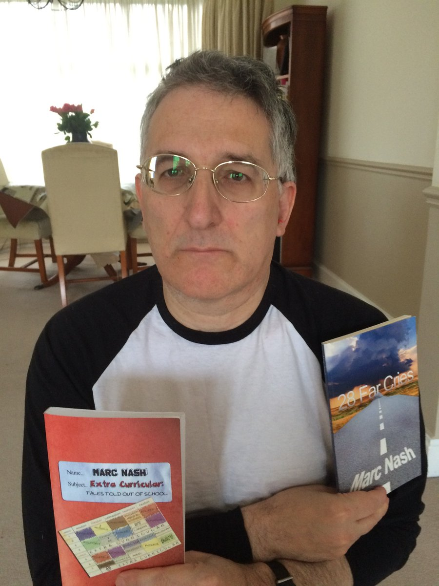 #IndieBooksBeSeen #IndiePrideDay If only I was hexa-brachial you'd be able to see 6 of my 9 books in the photo https://t.co/VNXuM1od1o