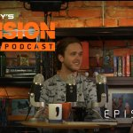 New #TheDivision podcast with @Dinusty and @noelwalling is up! https://t.co/8pdzpAiEdF https://t.co/ByBxqtdBtr