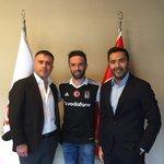 FOTO | Gökhan Gönül, #Beşiktaş formasıyla https://t.co/a4QzKj14ik
