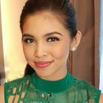 Photo Update | Hair and Make up by Celeste Tuviera and Juan Sarte Why so gorg Menggay? ???? #IYAMGrandPresscon © https://t.co/CT5DWgTzlQ