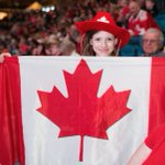 Wear and wave the red-and-white extra proud today. Happy #CanadaDay everyone! 🍁 https://t.co/B1ohoO5E3v