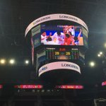 Timeout on the floor! The score is knotted up at 28-all #LabanPilipinas #PUSO https://t.co/cvIjex1cTW