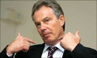 """""""Who's got 2 fingers, 2 thumbs and isn't looking forward to the #ChilcotReport ? This guy!"""" https://t.co/lT5nLHClGH"""