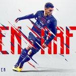 Le @psg_inside est heureux d'annoncer la signature du contrat d'Hatem Ben Arfa jusqu'au 30 juin 2018 #TheDreamHunter https://t.co/0ukOIMPlNL