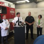 Fire Marshal Ast. Chief Cordova talks about safe July 4 celebrations. Fireworks are illegal in the City of Seattle. https://t.co/qNh3rjjqaW