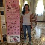 Hoy 13:45hrs Chile, 19:45 Italia, la ciclista Paola Muñoz inicia participación en Giro de Italia. Mucho Éxito Paola https://t.co/jxVbweVH9D