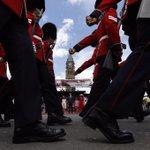 #CanadaDay in #Ottawa w @justintrudeau @melaniejoly @GGDavidJohnston part 2 https://t.co/QcrBiXYwYU
