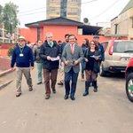 @IntendenteVolta y @Mineduc @seremieducantof visitan a vecinos para dar a conocer #LaReformaEnMarcha https://t.co/4SDgrj8pka