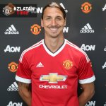 This isnt a Photoshop. Zlatan is now a RED! #ZlatanTime https://t.co/f3yxgpx0xt