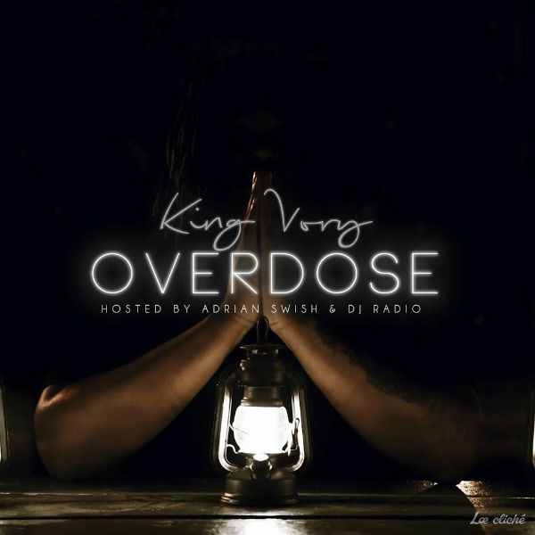 PREMIERE  Stream @iamKingVory's new 'Overdose' project f/ @brysontiller, @iitsAD, and more. https://t.co/8UDPBnGSR7 https://t.co/28qZwvS6qd