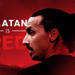 Prepare for fireworks! #ZlatanTime https://t.co/FtyGuKchRd