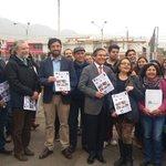Autoridades lideraron actividad en terreno #LaReformaenMarcha en diversos sectores de #Antofagasta @Mineduc https://t.co/W0C8z9696e