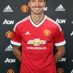 The image youve been waiting to see! #ZlatanTime https://t.co/g0TmaFt3Ic