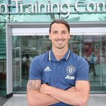 PICTURES: Manchester United confirm the worst kept secret in football https://t.co/QP547PHH2A #ZlatanTime https://t.co/fMKd7ywHRZ