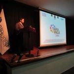 Consejero Regional @jmcarvajalg en lanzamiento de @TarapacaLabs @Gore_Tarapaca https://t.co/5Xlzykcj1w