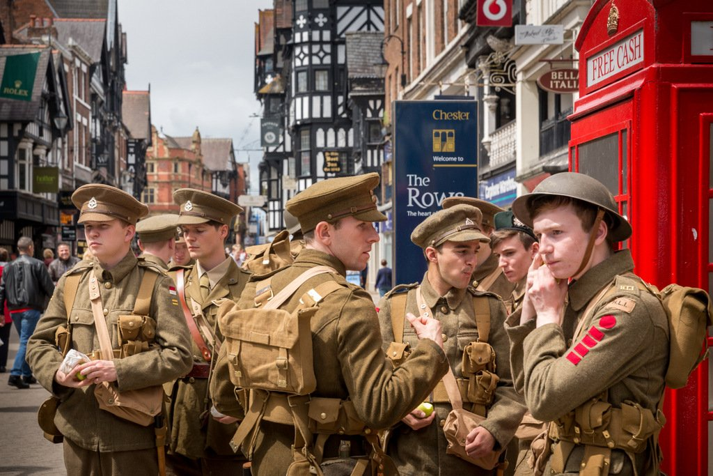Privileged to have brought #wearehere to Chester Liverpool & Northwich Such a poignant event.https://t.co/xQvKP8Bw6G https://t.co/7AwdZHsjoL