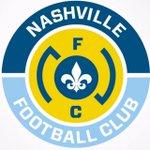 Our new #Nashville @usl #soccer team keeps the same name and logo. @NashvilleFC https://t.co/Co7t4xp8eO