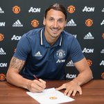 This is a BIG BIG DAY! #Josewillnotfail #ZlatanTime https://t.co/K5GmOQrlQX