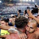 Macaco & Quaresma #POR #Euro2016 https://t.co/KBludYOhvr