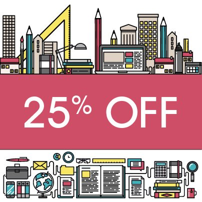 Take 25% off your purchase with code LULU25! The world needs more stories, more guides, more recipes, more studies. https://t.co/V5fL37WOuM