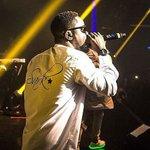 #SarkodieLiveCanada Happening tomorrow. King @sarkodie performing live with the Legendary @E40 https://t.co/I97QTAAInU
