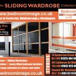 #DarloBiz Need a new wardrobe  visit https://t.co/qFBwCAdxr0         @BedroomImage in Cockerton can help 01325464100 https://t.co/KRzND25sVW