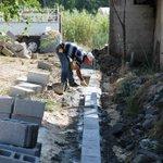 Defne ilçesi Çekmece Mahallesi'nde bulunan Mıkdet El Yemin Türbesi'ne bakım ve onarım çalışmalarına başlandı. https://t.co/bwTOi5nKno