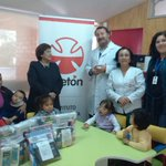 🎉¡Hoy nuestro instituto Teletón de #Antofagasta cumple 35 años entregando #rehabilitación! https://t.co/C0p4w9uJOU 🎉 https://t.co/1YIeZDnMDt