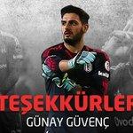 Teşekkürler Günay Güvenç https://t.co/7NWzfP2nAf #Beşiktaş https://t.co/OlNDUxuxpu