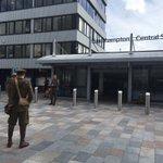 #wearehere Southampton https://t.co/LCKY99q4FC