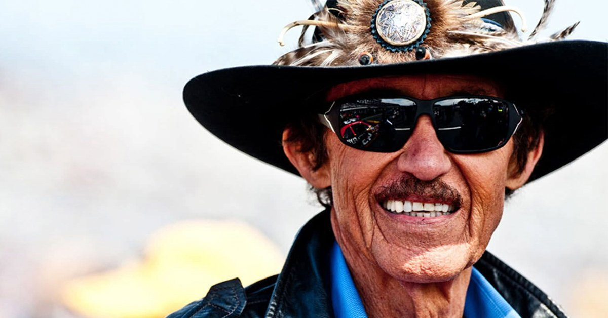 We would like to wish NASCAR racing legend, Richard Petty, a very Happy Birthday! https://t.co/gP0XtU9cm9
