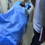 Licede çatışmada yaralanan teröristler hastanelerimizde tedavi ediliyor. Bu olay benim kanıma dokunuyor. Ya sizin ? https://t.co/fcp46KyoTJ