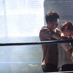 พัคชินฮเย - คิมแรวอน ระหว่างถ่ายทำละคร #Doctors ช่อง SBS /ฉากนี้อยากสิงร่างฮเยจองมาก???????????? https://t.co/8oiFuW0w5L