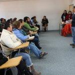 Municipalidad de #Valdivia capacita a 50 dirigentes de la comuna https://t.co/sDJ54lmpjo https://t.co/m5gR1zh3yo