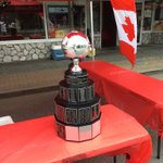 Come see the UBC WSOC team and the trophy in the Canada Day parade in Steveston https://t.co/l6EVjAmyYB