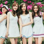 G-Friend are adorable in tennis uniforms in more teaser images https://t.co/t7ieFpBmxA https://t.co/StTTTva8LZ