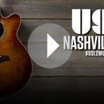 .@USLNashville18 set to unveil name & logo at 12pm CDT. Watch it all live: #USL2MusicCity https://t.co/ZjVyLzgCSe https://t.co/SyZrdGaESa