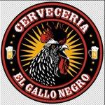 Cerveceria El Gallo Negro, nuevo patrocinador. Huelva por su Recre  #SOSRecre https://t.co/1oh6q34giz