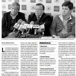 Nota en @austral_losrios sobre la decisión tomada x comunal @RNchile en #Valdiviacl para próximas municipales https://t.co/UvIdIWCT2j