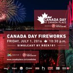 MT @PortVancouver: Plan ahead for #CanadaDay fireworks in #Vancouver. Best viewing spots: https://t.co/k19bRepcKo https://t.co/BEDjupqjtS