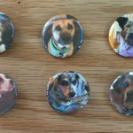 Get these buttons + more in the shop dogs scavenger hunt around #Nashville, starting TODAY! https://t.co/gBItjhmdJA https://t.co/qerJtmfYSC