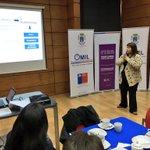 DR @paucardenas_ expone a empresari@s y emprendedores/as avances y desafíos en autonomía económica d las mujeres https://t.co/Hvt3stGEsd
