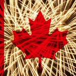 #HappyCanadaDay from all your friends at Attendease! #ProudCanadians https://t.co/tbIzAMiujs